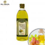 Grapeseed Oil (Product of Italy)