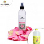Rose Water (Plastic Bottle)