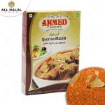 Quorma Masala (Ahmed)